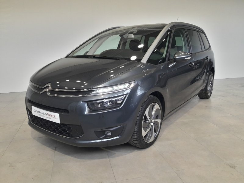 Citroen Grand C4 Picasso BlueHDi 150 Airdream Intensive Plus