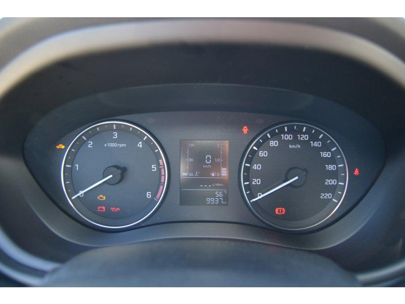 Hyundai I20 1.4L CRDi 90cv 5P Elegant