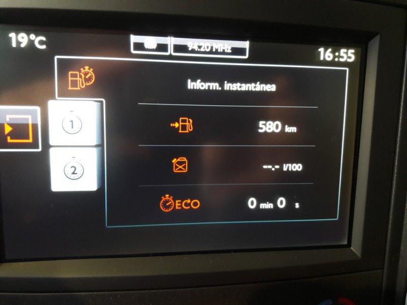 Citroen Berlingo Multispace 20 Aniv. PureTech 81KW(110CV) 20 Aniversario