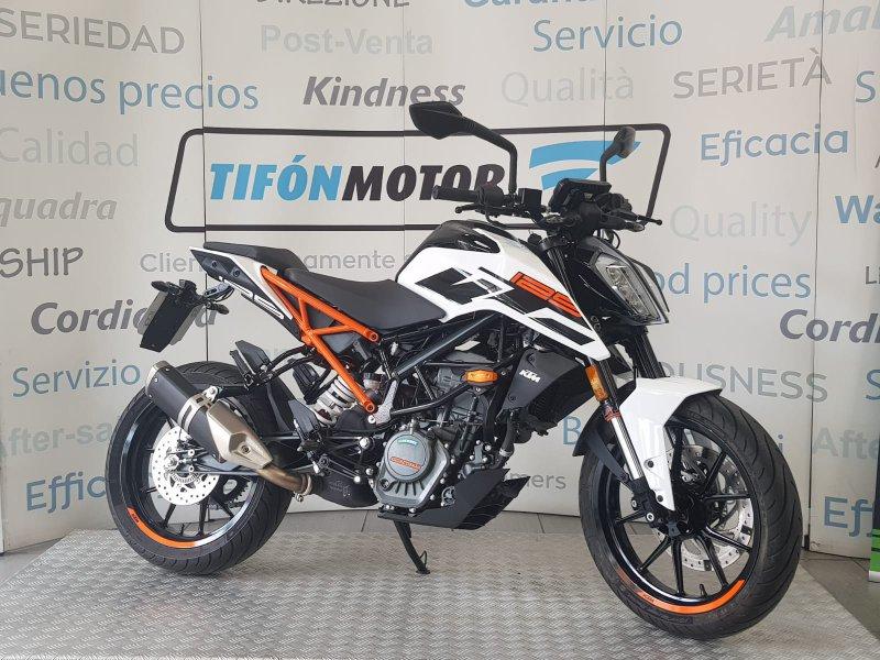 KTM 125 EXC 125