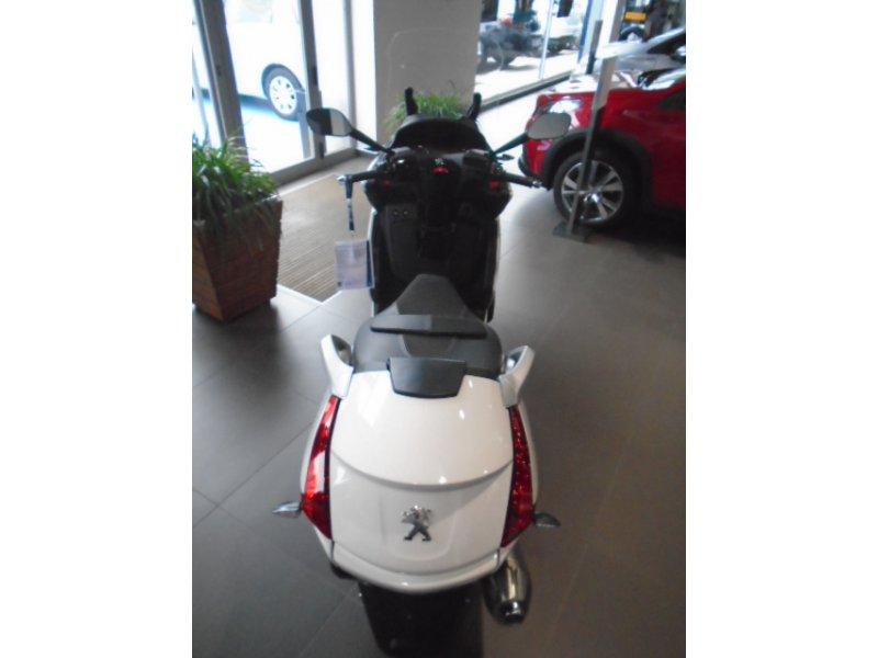 Peugeot-Moto Metropolis 400 C.C ALURE ABS