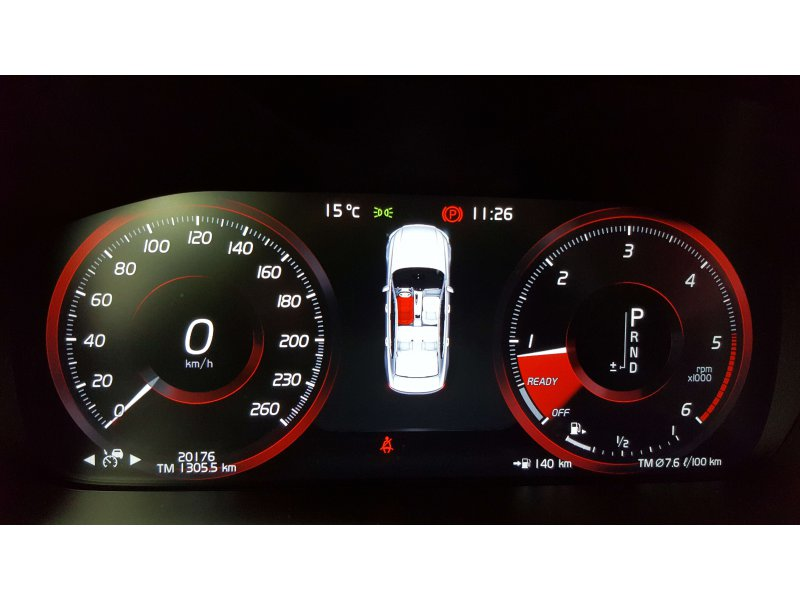 Volvo S90 2.0 D5 AWD Auto Inscription