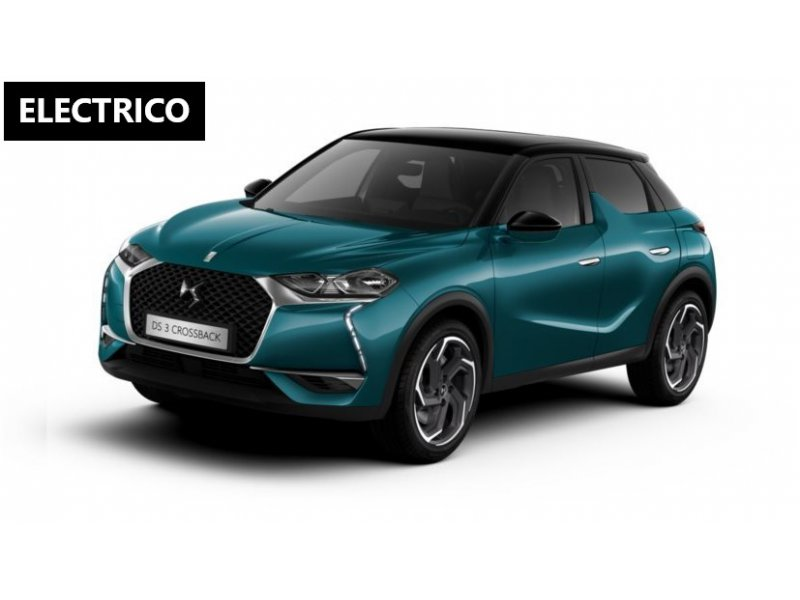 DS DS 3 Crossback E-Tense 50 kW/h SO CHIC Auto So Chic