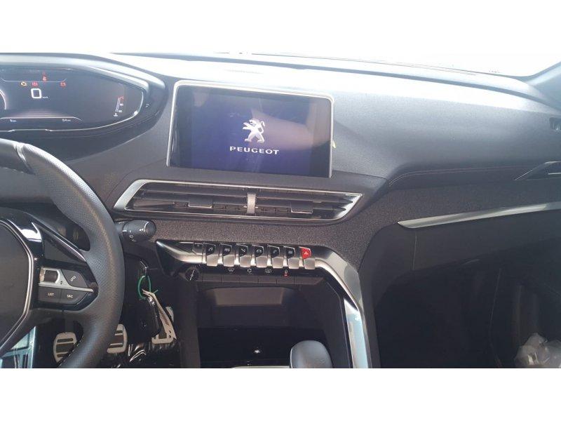Peugeot 3008 GT LINE 2.0BLUEHDI 110KW (150CV)S&S
