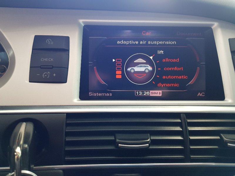 Audi Allroad Quattro 3.0 TDI tiptronic 240cv DPF Corporate