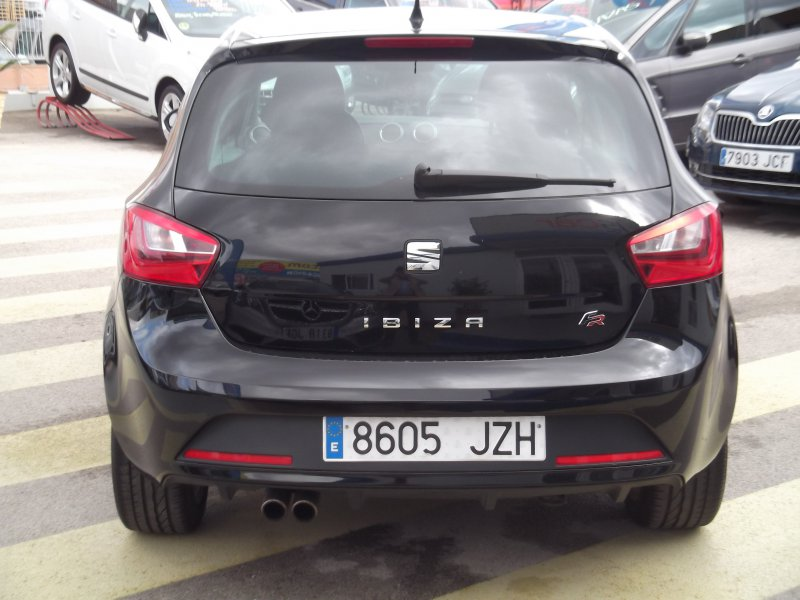 SEAT Ibiza 1.0 EcoTSI 81kW (110CV) DSG FR