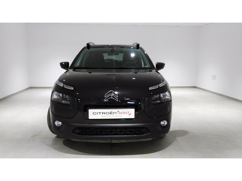 Citroen C4 Cactus BlueHDi 73KW (100CV) Feel Edition