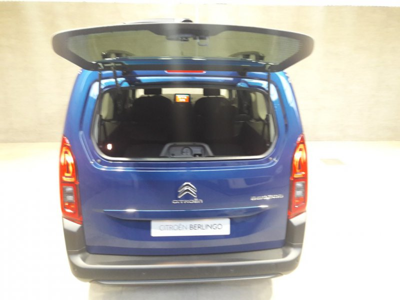 Citroen Berlingo Talla XL BlueHDi 130 S&S 6v SHINE 5 Plazas Shine