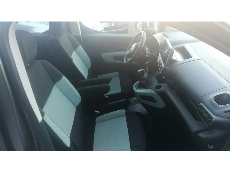 Citroen Berlingo Talla M BlueHDi 100 FEEL Feel
