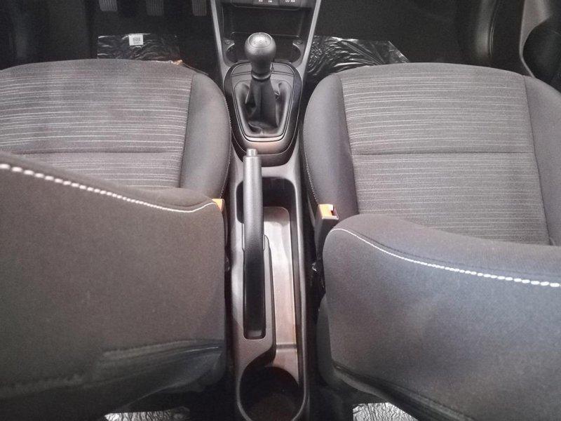 Kia Picanto 1.0 CVVT 66CV (llanta aleación) Concept