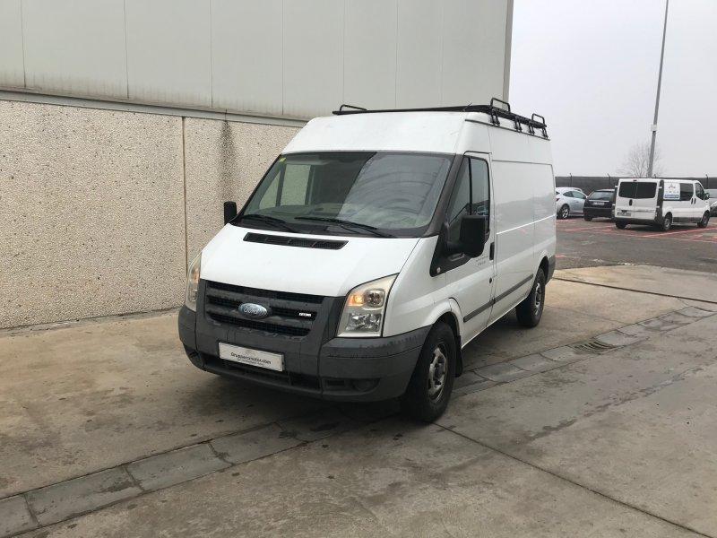 Ford Transit 330 M Semielevado (130CV) -