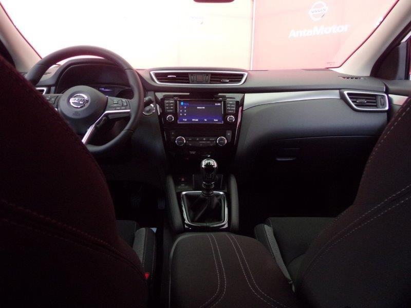 Nissan Qashqai 1.5 N-CONNECTA