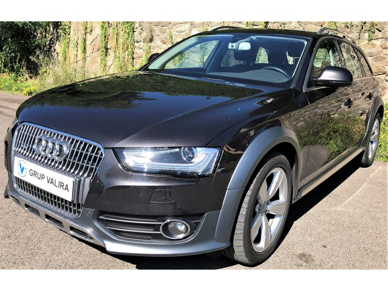 Audi A4 Allroad Quattro 2.0 TDI clean d 190CV quattr Advanced ed Advanced edition
