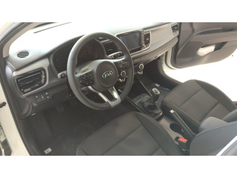 Kia Rio 1.0 T-GDi Drive