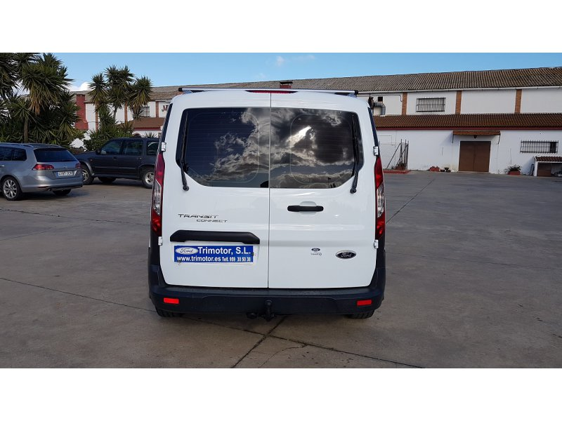 Ford Transit Connect Kombi 1.6 TDCi 95cv 220 L1 Ambiente