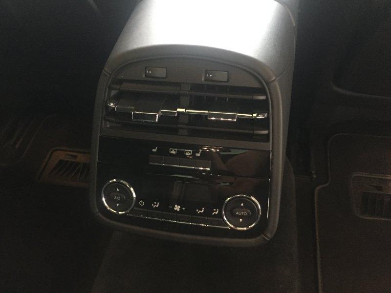Maserati Quattroporte 3.0 V6 Diésel Automático GranLusso