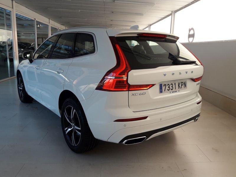 Volvo XC60 2.0 D4 AWD B Auto Rdesign R-Design
