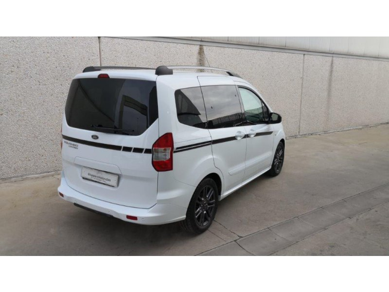 Ford Tourneo Courier 1.0 EcoBoost 74kW (100CV) Sport