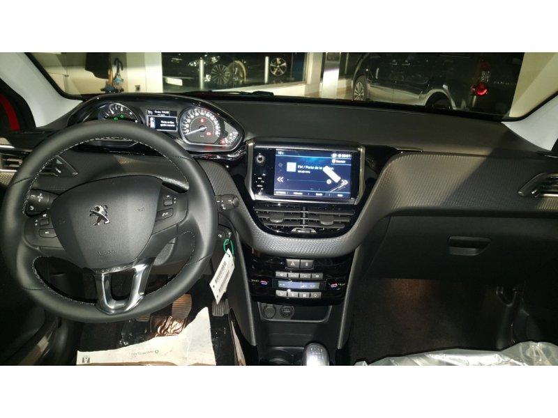 Peugeot 2008 Allure 1.6 BlueHDi 88KW (120CV) S&S