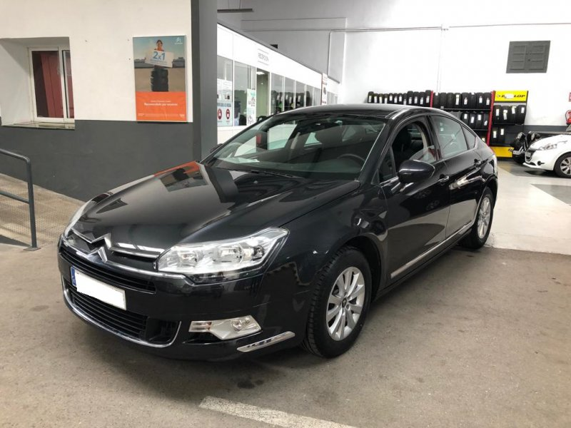 Citroen C5 1.6 HDi 110cv Seduction
