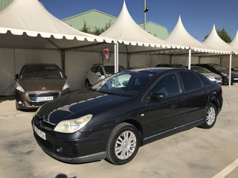 Citroen C5 1.6 HDi Collection