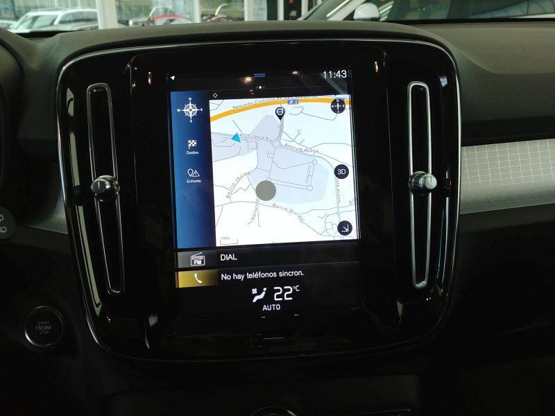 Volvo XC40 2.0 D3  Auto Business Plus