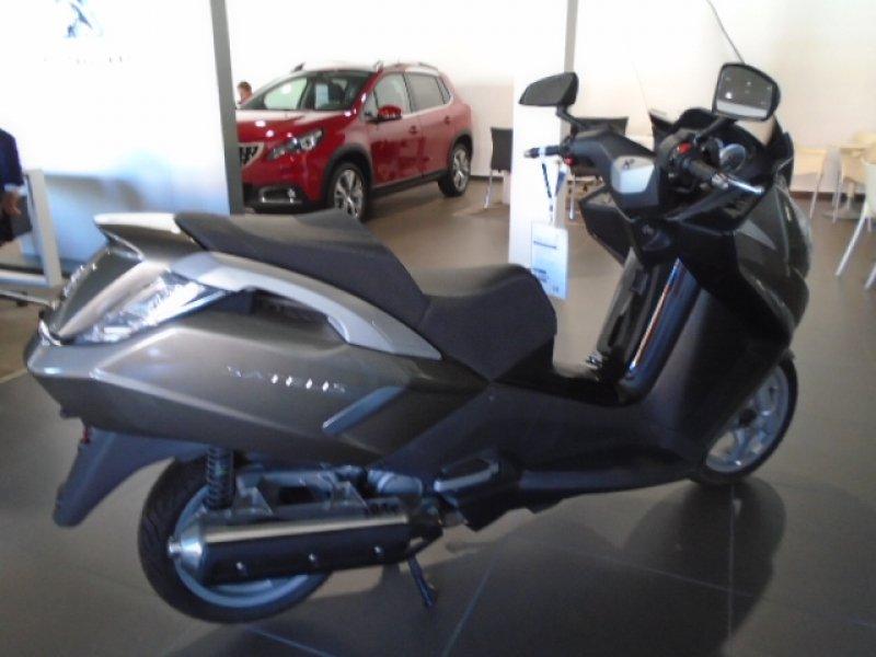 Peugeot-Moto Satelis 125 Premium 125