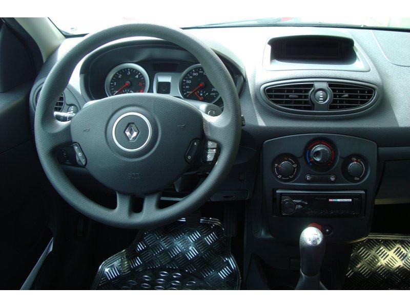 Renault Clio 1.5dCi 75cv eco2 Authentique