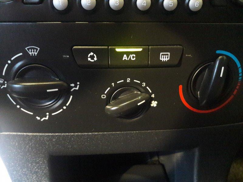 Citroen C4 1.6 HDi 110 SX
