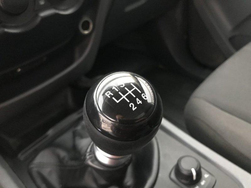 Ford Ranger 2.2 TDCi 150cv 4x4 Cabina Sencilla ZAMARBÚ RANGER XL