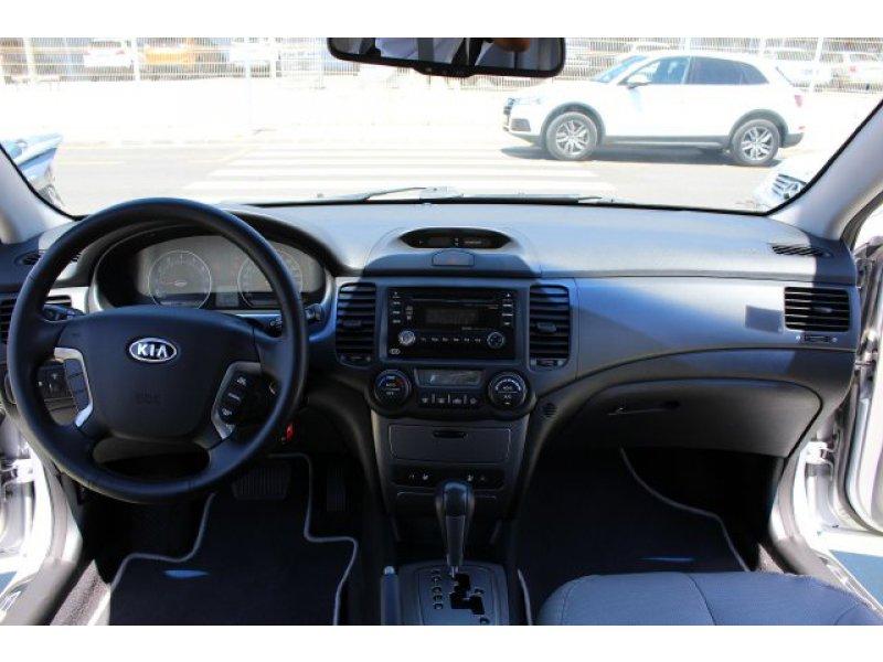 Kia Magentis 2.7 V6 Automático Emotion
