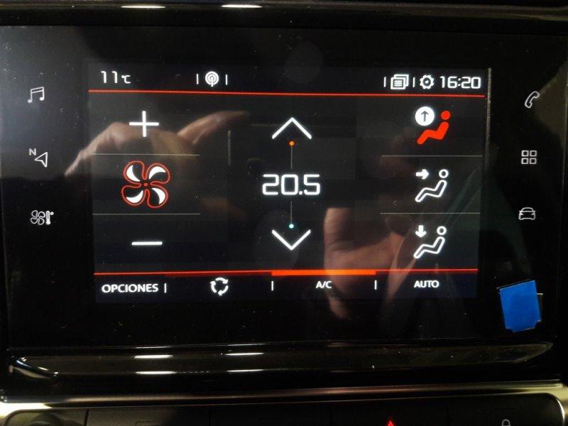 Citroen C3 Aircross PureTech 81kW (110CV) S&S EAT6 SHINE Shine