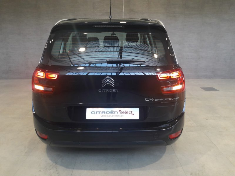 Citroen Grand C4 Spacetourer BlueHDi 96KW (130CV) S&S Live