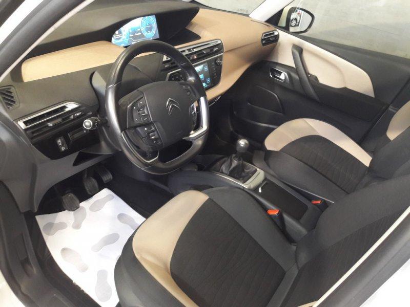 Citroen Grand C4 Picasso e-HDi 115 Airdream Intensive