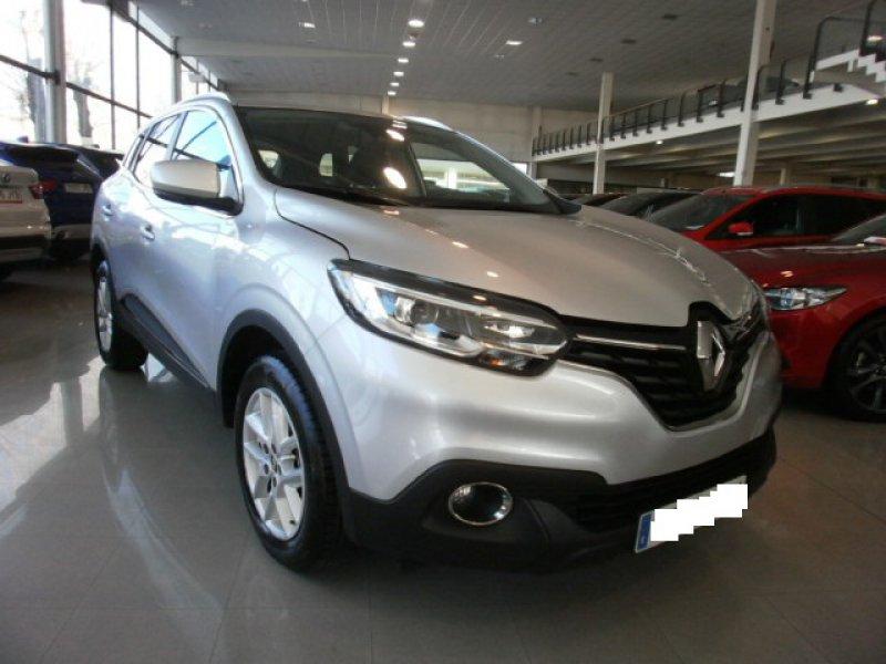 Renault Kadjar Energy TCe 97kW (130CV) Intens