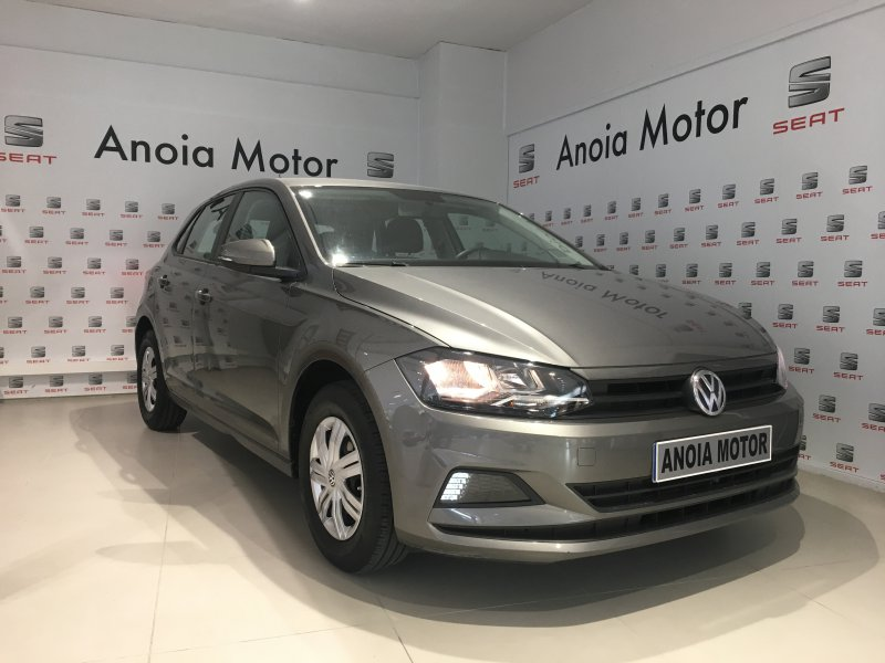 Volkswagen Polo 1.0 59kW (80CV) Advance