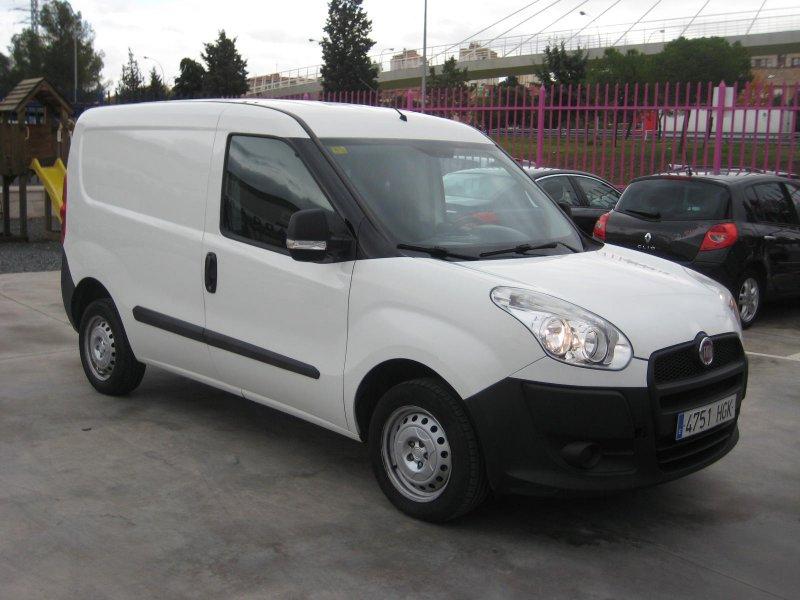 Fiat Doblò Cargo Cargo Maxi 1.3 Multijet 90cv Base
