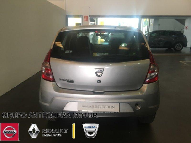Dacia Sandero 1.2 16v 75cv Ambiance