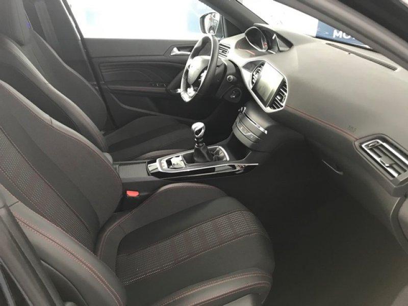 Peugeot 308 5p 2.0 BlueHDi 150 GT Line