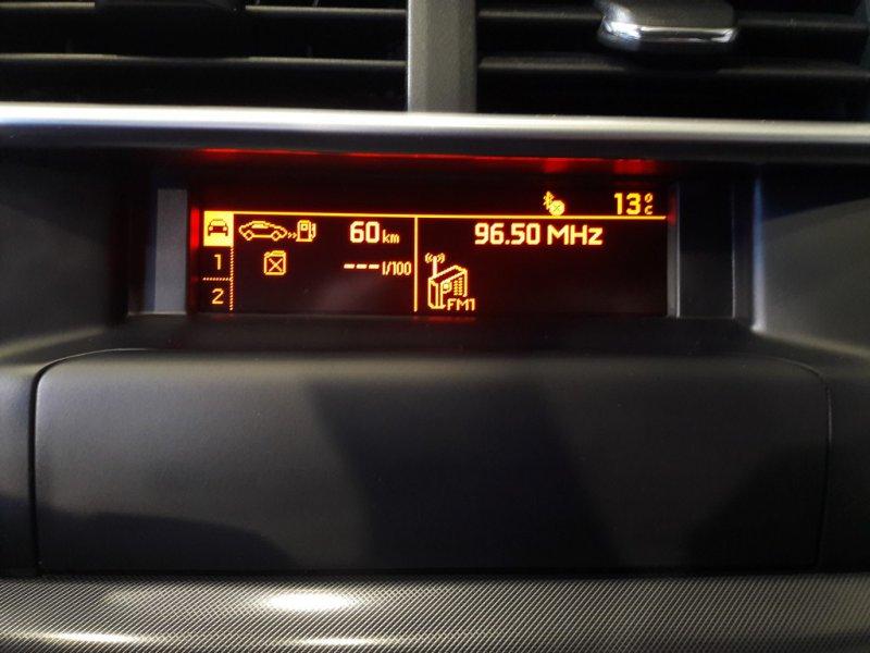 Citroen C4 1.6 HDi 90cv Collection