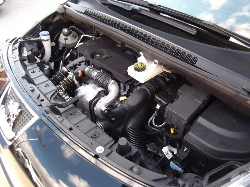 Peugeot 3008 1.6 HDI 115 FAP Style