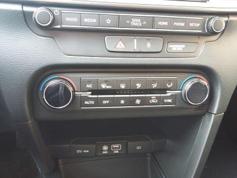 Kia ceed Sportswagon 1.6 CRDi VGT Drive