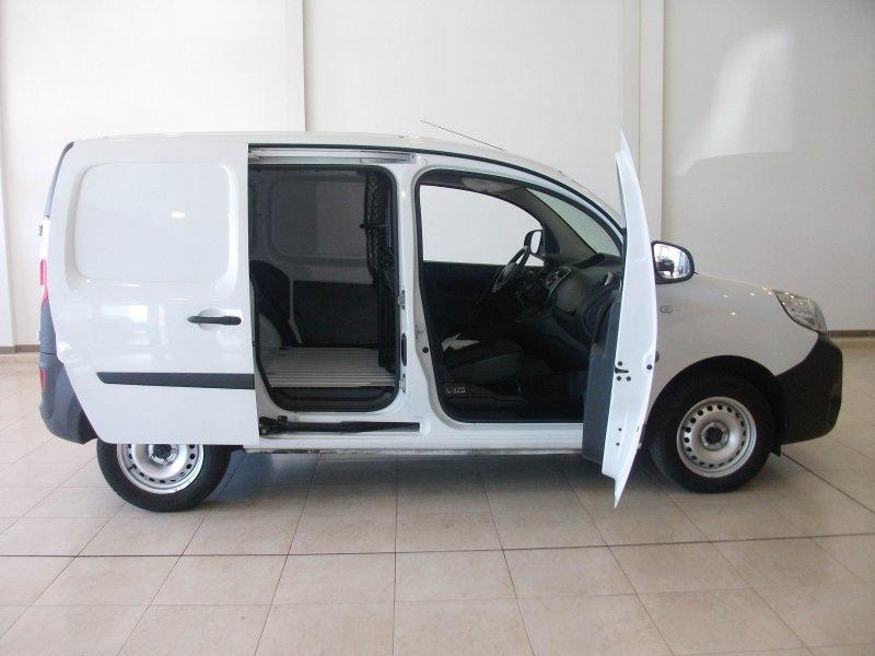 Renault Kangoo Furgón dCi 90 Profesional
