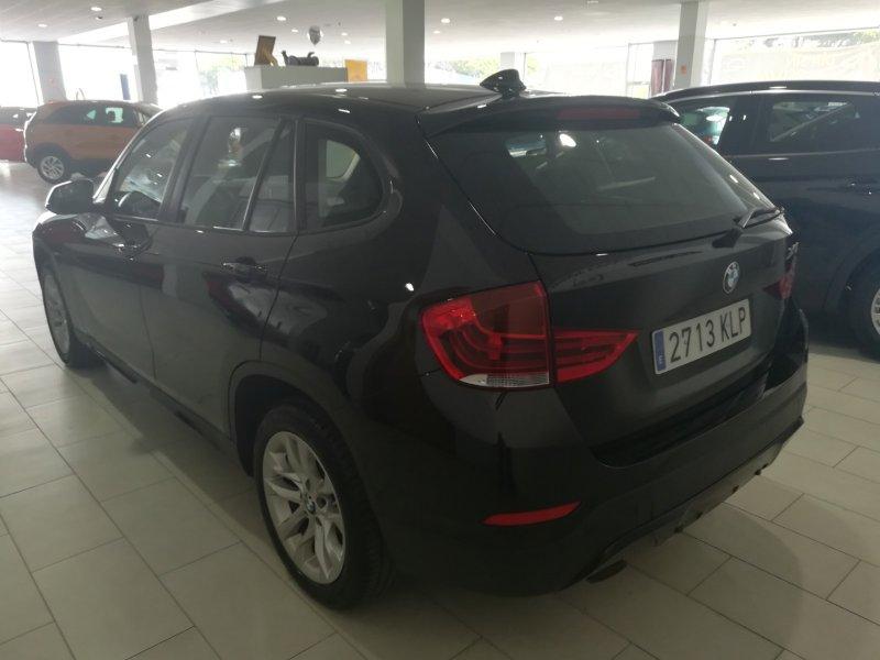 BMW X1 2.0 142CV sDrive20d EfficientDynamics Edition