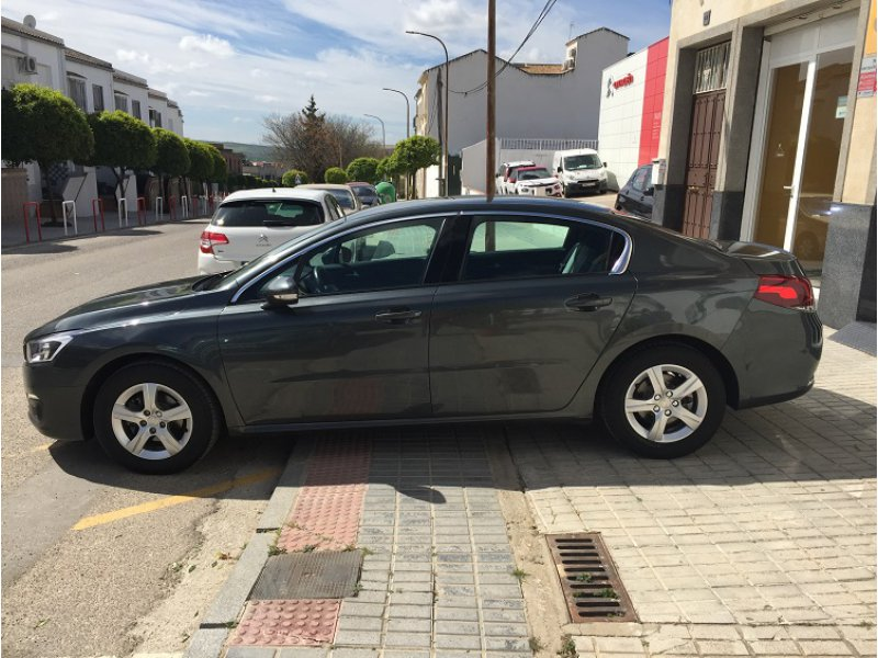Peugeot 508 1.6 e-HDI 120 BLUE LION Active