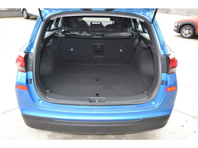 Hyundai I30 CW 1.6L CRDi 110cv Nav Tecno