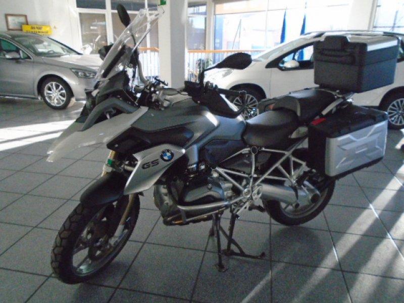 BMW-Moto R 1200 GS GASOLINA