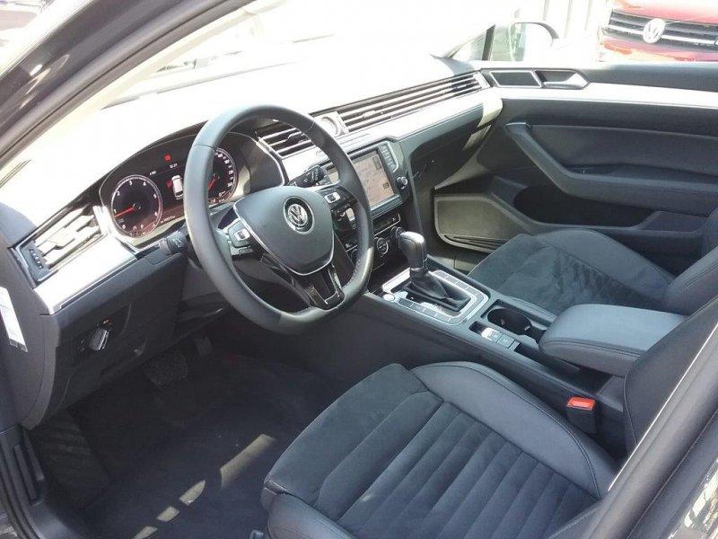 Volkswagen Passat Variant 2.0 TDI 150cv BMT DSG Sport