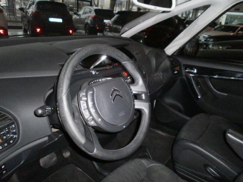 Citroen Grand C4 Picasso 1.6 HDi 110cv CMP Exclusive Plus