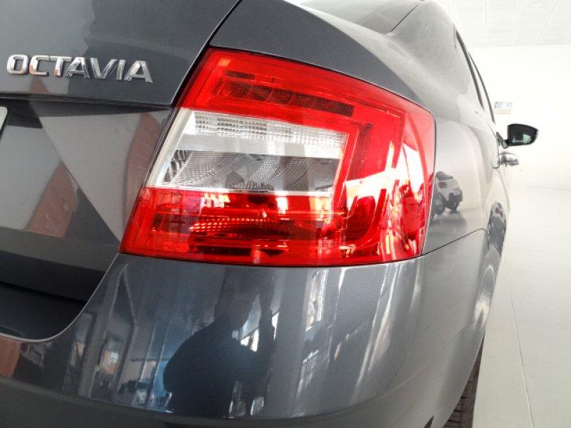Skoda Octavia 1.4 TSI 110KW (150cv) Like